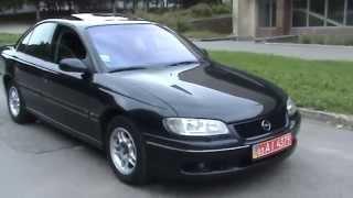 OPEL OMEGA B(Машина Опель Омега 1998 года цвет металик на Украине 7 дней полный фарш . Машина стоит 10900 $ Что сейчас в тренде?..., 2010-06-26T12:17:25.000Z)