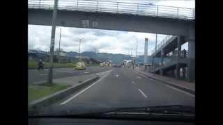 Viaje Villavicencio a Bogota Doble Calzada