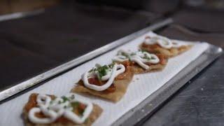 Mashya Restaurant with Chef Yossi Shitrit