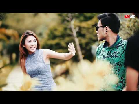 JUSAMI - MANTAN TERINDAH (Official Video Music)