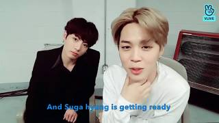 jimin and his brother