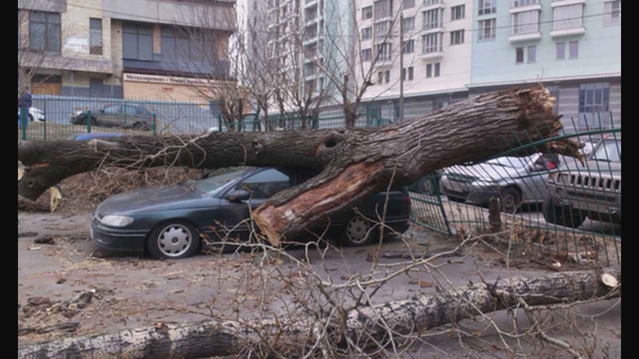 ШОК !  впервые за 100 лет!  Ураган В Москве 2017 29 мая