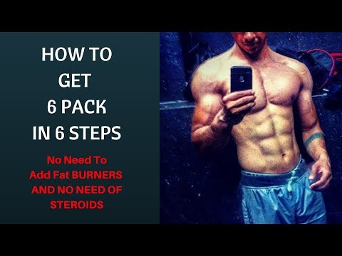 How To Get A Six Pack Abs | Six Pack Abs Bodybuilding Tips In Hindi | Abs Kaise Banaye
