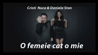 Cristi Nuca - O femeie cat o mie (Official video)