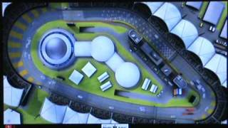 PixelJunk Racers PSN Review