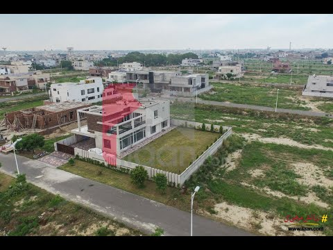 1 Kanal Plot (Plot no 86) for Sale in Block R, Phase 7, DHA Lahore - ilaan.com