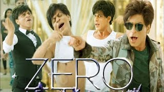 Shah Rukh Khan is a very Hungry actor | Aanand L Rai Interview | ZERO|