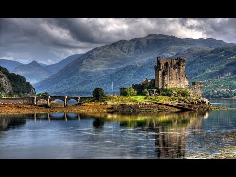 The True Story of Scotland : Documentary on the Prehistory o