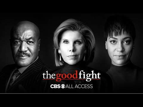 Download The Good Fight Season 3 Episode 2