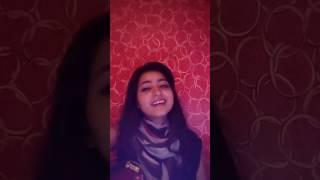 Main Woh Chand song by Aishwarya Gupta