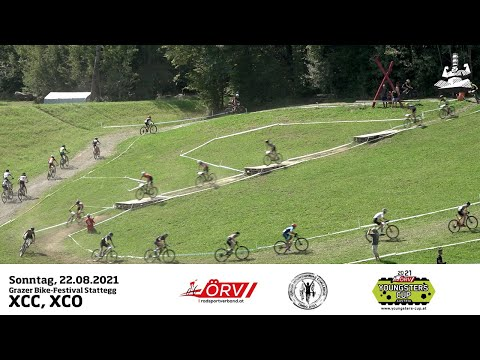 Grazer Bike- Festival Stattegg XCC U15