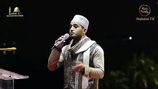 Download Muhammad thoriq-maulaya sholli di Majelis Rasulullah acara  isra miraj
