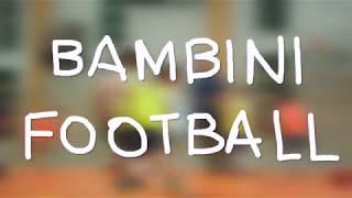 Bambini Football 2018