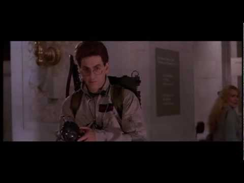 RUN DMC Ghostbusters 2 Tribute Trailer