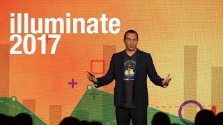 Illuminate User Conference - Keynote