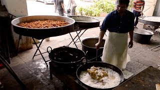 Street Food Old City Hyderabad
