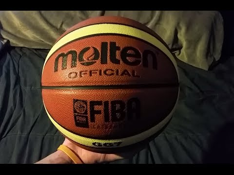 molten-official-gg7-fiba-approved-basketball-review-leather