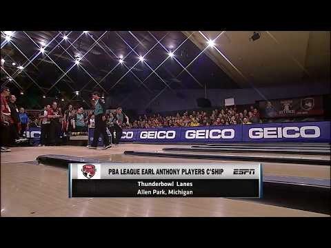 2013 PBA League Round 5 | Earl Anthony Players Championship