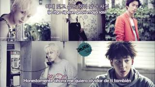 Watch B1a4 Are You Happy video