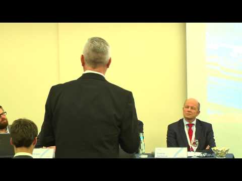 EUSBSR 4th Annual Forum - Can Clean & Safe Baltic Shipping Make Money? - Part 7 - Questions