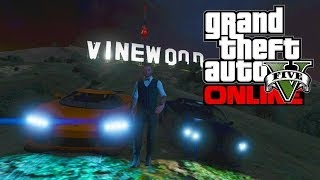 GTA 5 Online - Fast Travel, Cheaper Cars Discount & How to Roll! (GTA V Tips & Tricks, Episode 1)
