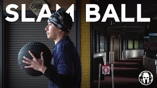 Obstacle O.R. - Slam Ball | Spartan Race Singapore