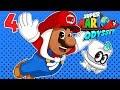 BasicallyIPlay: Super Mario Odyssey #4 Lost Kingdom & Metro Kingdom!
