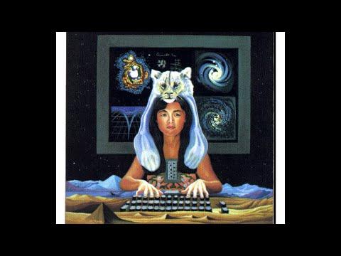 Donna Haraway ASMR - A Cyborg Manifesto