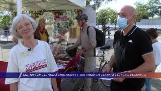 Yvelines | Une sixième édition à Montigny-le-Bretonneux pour la fête des possibles