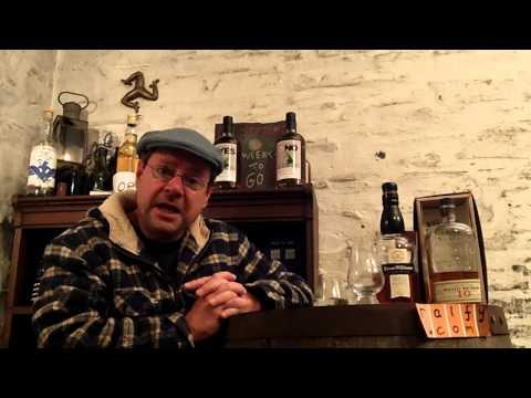 whisky review 481a - Bulleit 10yo Bourbon @ 45.6%vol