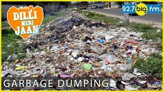 Garbage Dumping In D...