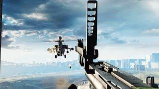 Baku Escape - Battlefield 4