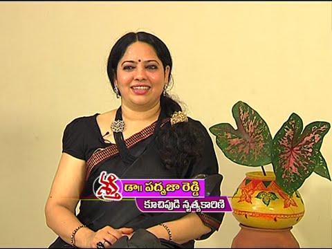 Dr. Padmaja Reddy - Kuchipudi Dancer | Shakthi
