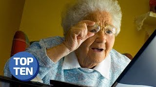 Top 25 r/OLDPEOPLEFACEBOOK Funny Moments | Ultimate Funny Meme Compilation | Top 10 Daily March 2018