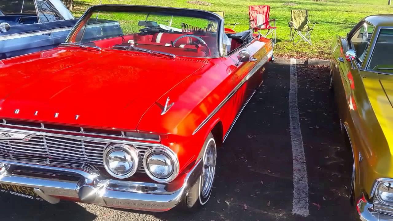 61 65 57 Chevy Impala Lowriders Youtube 1957 Lowrider