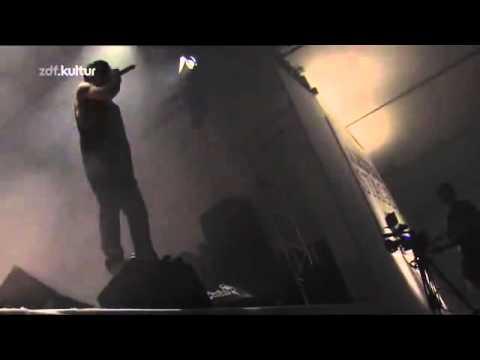 Yelawolf - Good To Go ( Festival Splash 2011 - Live )