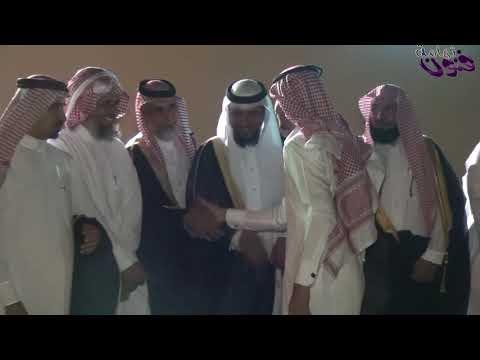 حفل زواج الشاب عبد الرحمن محمد سالم الشهري