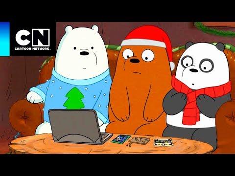 Escandalosos | Las invitaciones | Cartoon Network