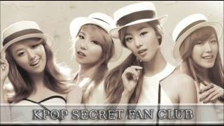[MP3] 02. SECRET - Ai Wa Move