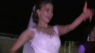 Танець нареченої та дружок