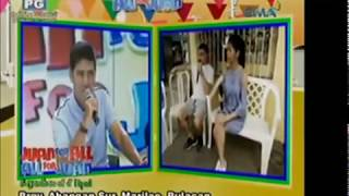 Eat Bulaga May 18, 2018  Juan for All   All for Juan Sugod Bahay Replay