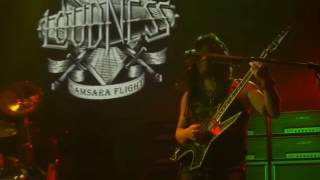 Soldier Of Fortune - LOUDNESS LIVE 2016 LOUDNESS 検索動画 18