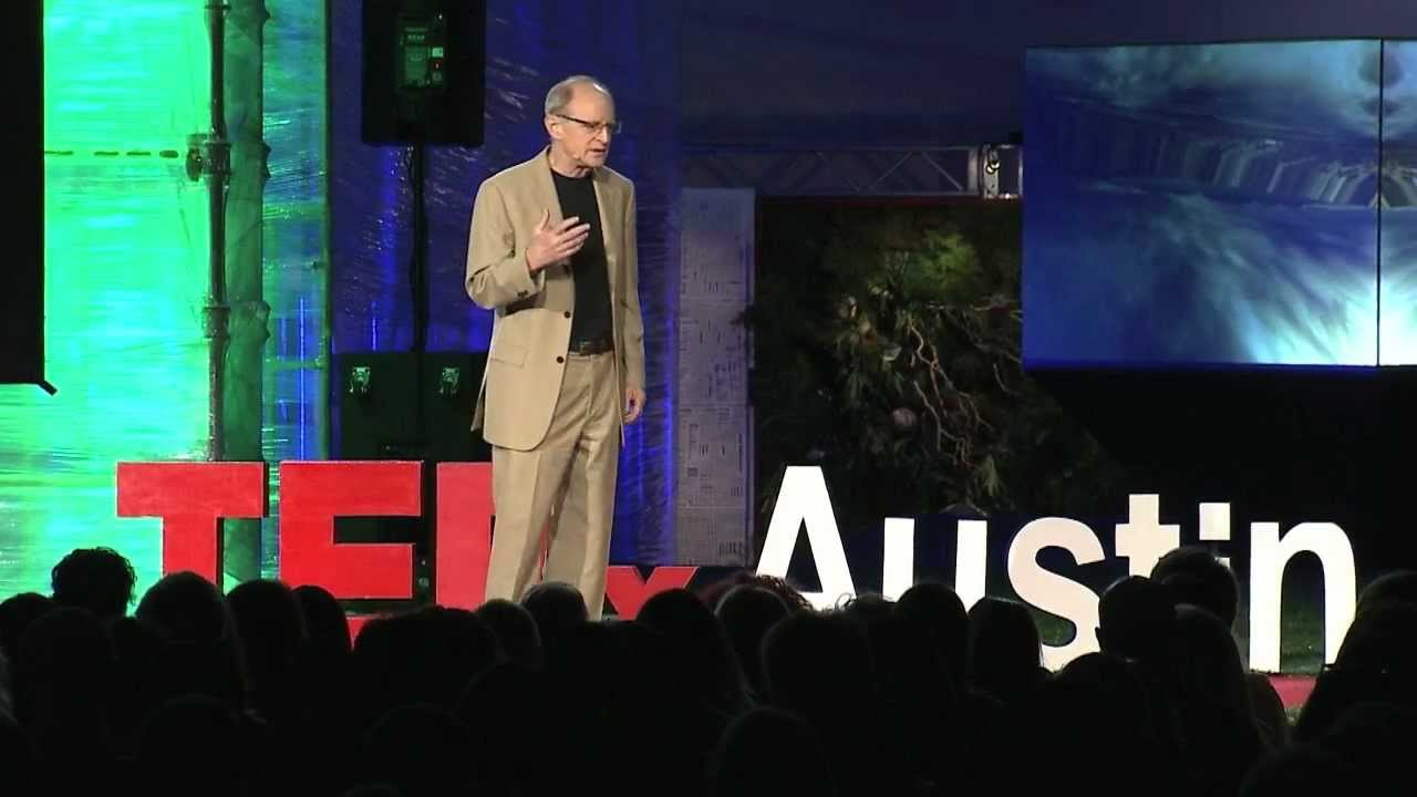 The Secret Life of Pronouns: James Pennebaker at TEDxAustin