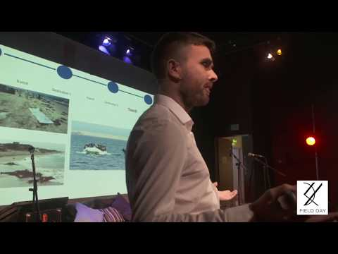 The Right to Have Rights: Conor Kenny, Field Day, Derry 2017