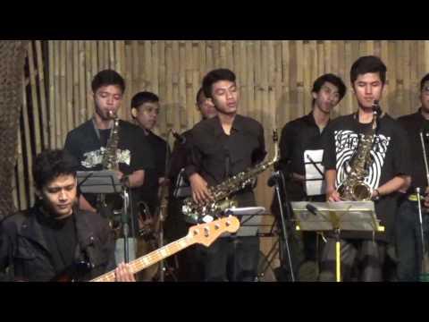 Jazz Mben Senen - Naksir Abis (Cover Jamrud)