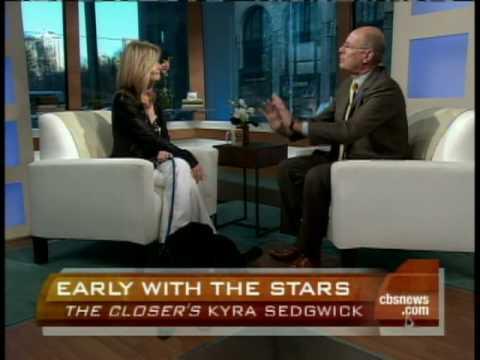 Kyra Sedgwick 'The Closer'