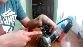 HOW TO: Starter Motor and Solenoid Testing