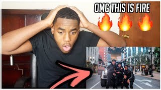 Fredo - Aint Nothing Ft Yung Bans & Swaghollywood REACTION!