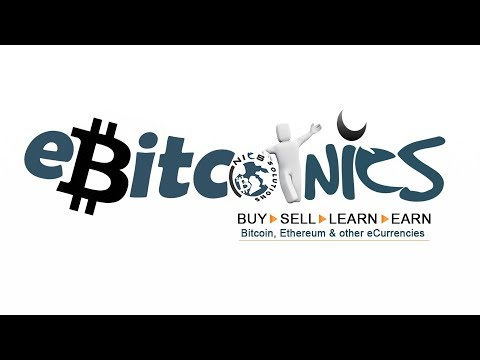 How To Sell Bitcoin In Ghana, Nigeria, Kenya & Africa - EBitcoinics.com