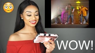 Bruno Mars - Finesse Ft. Cardi B (OFFICIAL MUSIC VIDEO REACTION)
